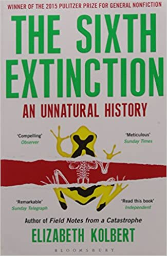 THE SIXTH EXTINCTION EBOOK DOWNLOAD