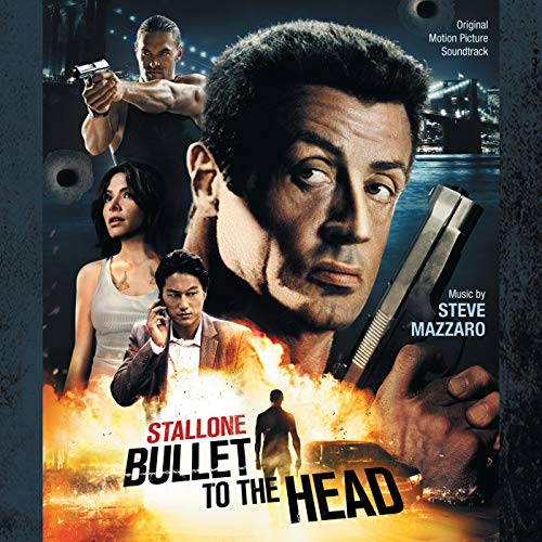Bullet To The Head (Original Motion Picture Soundtrack)