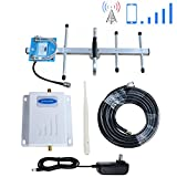Phonelex Cell Phone Signal Booster Verizon 4G LTE Mobile...