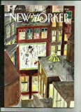 The New Yorker, January 5 2015