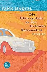 Die Hintergründe zu den Helsinki-Roccamatios
