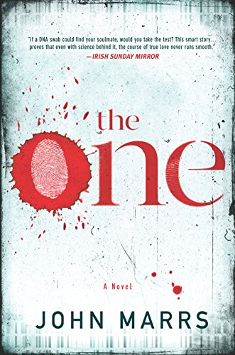 The One by Hanover Square Press