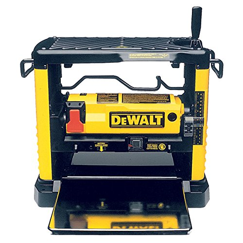 DeWalt Dw733  230V Portable Thicknesser 1800W