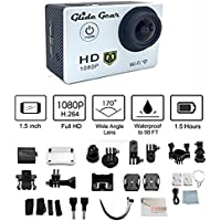 AC 100# Glide Gear 1080 HD/WiFi Sports Action Camera