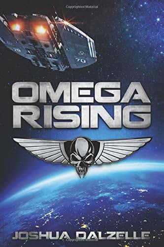 Omega Rising (Omega Force)