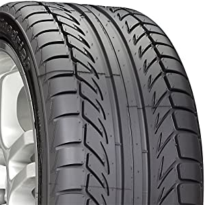 BFGoodrich G-Force Sport Comp 2 Radial Tire - 255/40R17 94Z