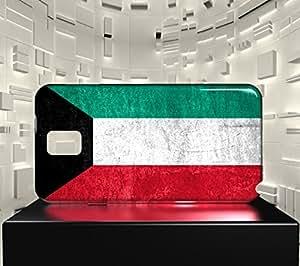 Funda Carcasa para Galaxy Note 3 Bandera KUWAIT 01
