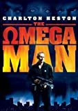 The Omega Man poster thumbnail