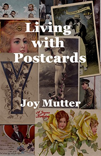 Book cover image for Living with Postcards
