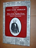 img - for Bennett's New York Herald by James L. Crouthamel (1989-01-06) book / textbook / text book