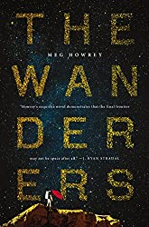 The Wanderers by Meg Howrey science fiction book reviews