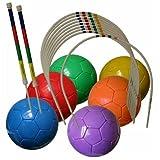 Supersize Kick Croquet 6 Player