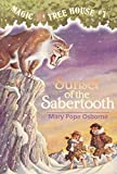 Sunset of the Sabertooth (Magic Tree House)