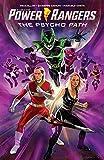 Saban's Power Rangers: The Psycho Path