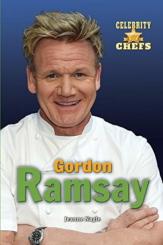 Gordon Ramsay (Celebrity Chefs)