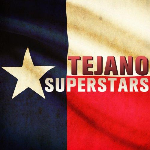 (Tejano Superstars)