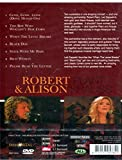 Robert Plant & Alison Kraus : By Initation Only ~ Dvd [Import] Region 0 | Ntsc | Robert Plant (Led Zeppelin) & Alison Kraus