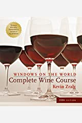WINDOWS COMPLETE WINE COURSE 2006 (Windows on the World Complete Wine Course) Hardcover