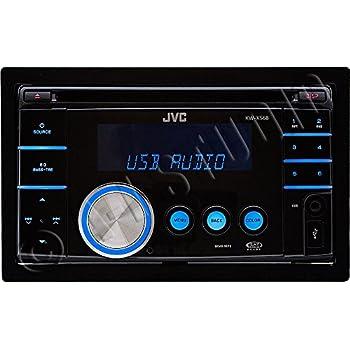 51nugCIowcL._SL500_AC_SS350_ amazon com jvc mobile company kw xs68 car stereo car electronics jvc kw xs68 wiring harness at webbmarketing.co