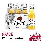 Stella Artois Cidre, 6 pk, 12 oz bottles, 4.5% ABV