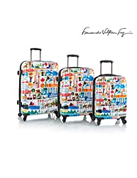 Fernando by Heys Luggage Set - FVT Canada Suitcase Set