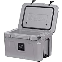 Monoprice 50 Liters Securely Sealed for Hottest and Coldest Emperor Cooler