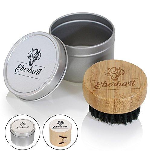 engraved hair brush - 5