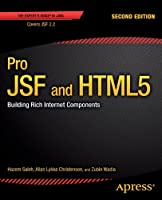 Pro JSF and HTML5, 2nd Edition Front Cover