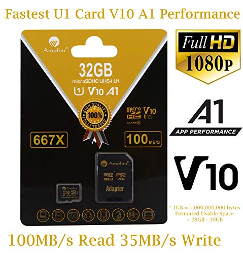 amazon 32 gb micro sd card - 6