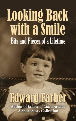 Book: Looking Back with a Smile by Edward Farber