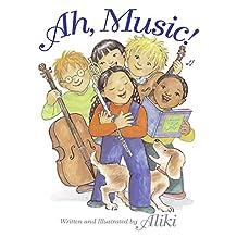 Ah, Music!