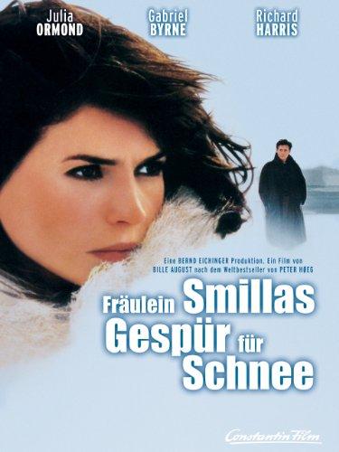 Fräulein Smillas Gespür für Schnee Film