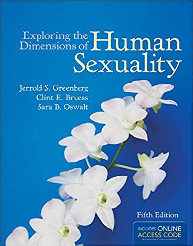 Exploring dimensions of human sexuality 4th edition