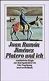 Platero und ich: Andalusische Elegie (insel taschenbuch)