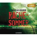Rachesommer - 1 MP3-CD mit 439 Min.