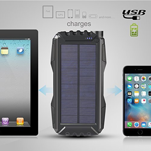 Buy solar powered phone chargers iphone 6