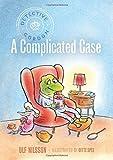 A Complicated Case (Detective Gordon)