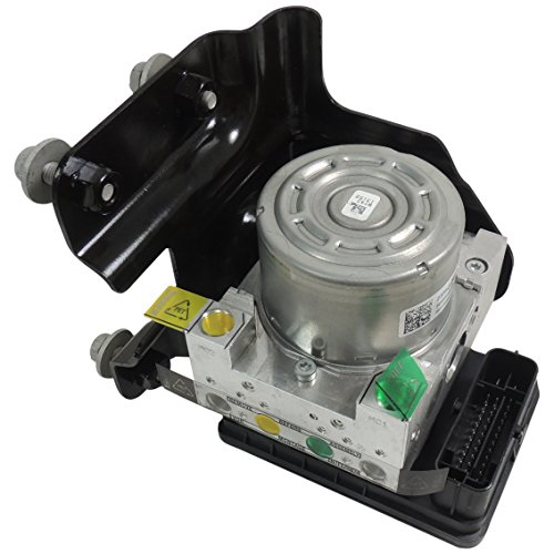 abs module for chevy - 8