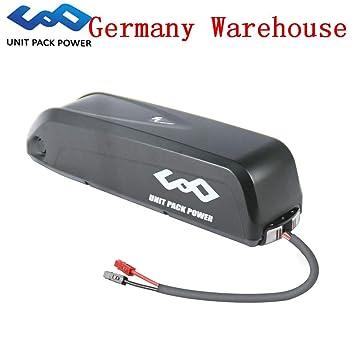 Gran venta! Batería de litio de 36V 14.5AH E-bike + puerto USB ...