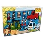 Postman Pat Friction Action 3 Vehicle...
