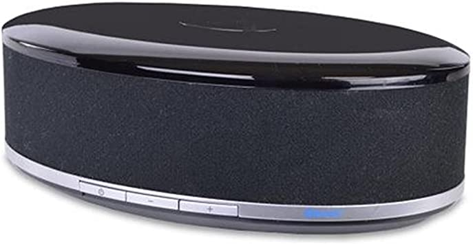 Q Experience QAA9AV9 Oval Wireless Bluetooth 9.9 Stereo Speaker