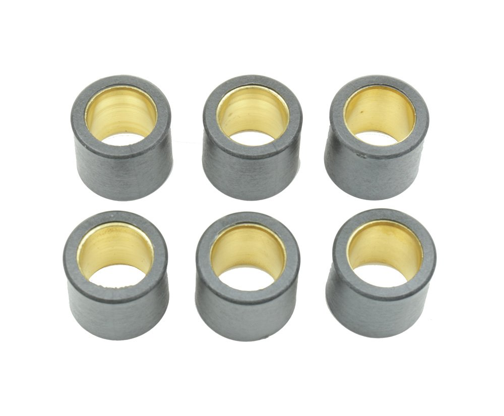 Rodillo variom/ático de 6,2 g 6 estacas JMT 16 x 13 mm