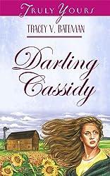 Darling Cassidy (Kansas Home)
