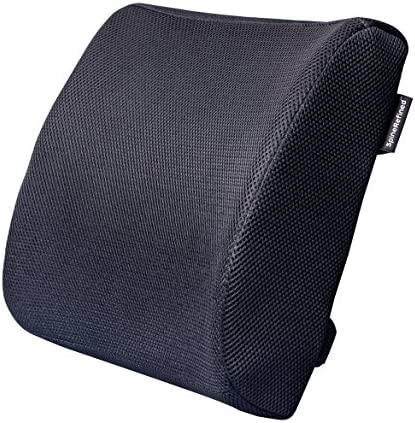 Lumbar Back Support Pillow SpineRefined