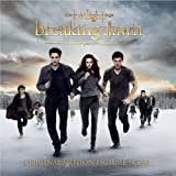 The Twilight Saga: Breaking Dawn - Part 2 The Score Music by Carter Burwell