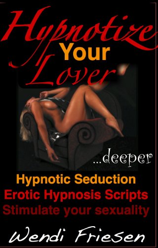 Powerful erotic hypnosis