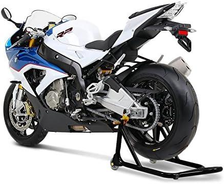 Motorrad Montagest/änder Set f/ür Honda CBR 650 F//R schwarz ST4