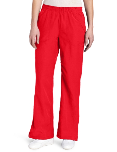 WonderWink Womens Scrubs Stretch Flare