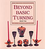 Beyond Basic Turning, Jack Cox, 0941936252