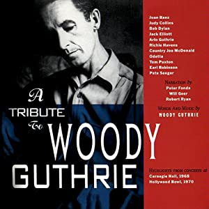 Tribute to Woody Guthrie
